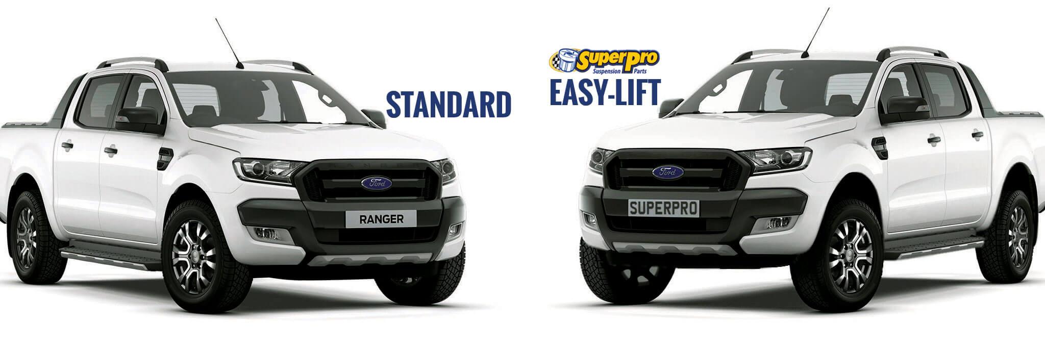 SuperPro Easy-Lift Kits