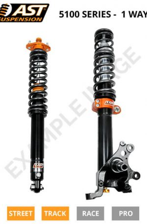 AST 5100 SERIES SUSPENSION